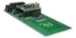 Бесконтактный встраиваемый бескорпусной модуль-считыватель/экодер Mifare Giga (Promag) MF5SK стартовый набор (MF5SK)