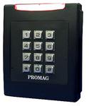 Считыватели RFID карт стандарта DESFire/Mifare Giga (Promag) DF750KSK стартовый набор (DF750KSK-00E)