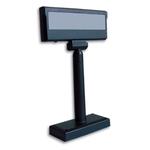 Дисплей покупателя Giga (Promag) DSP842D RS232 черный (DSP842D-00)
