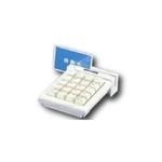 Pos клавиатура Giga (Promag) ACT752 (ACT-752)